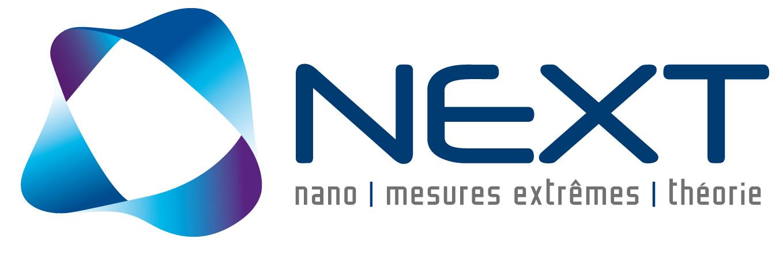 NEXT (Nano, mesures EXtrêmes & Théorie)